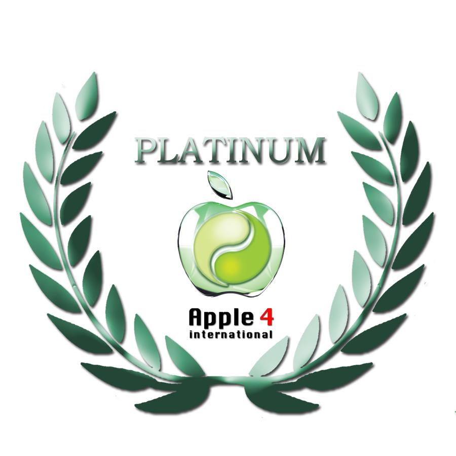 4.Platinum