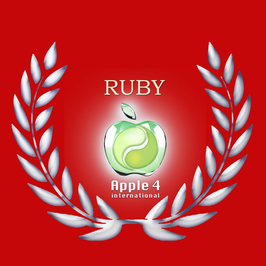 6.Ruby